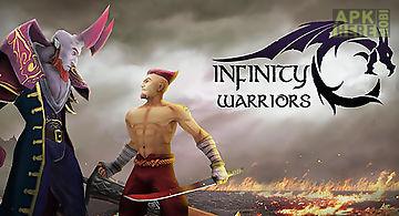 Infinity warriors