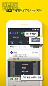 subway korea