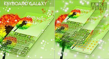 Keyboard for galaxy s3 mini