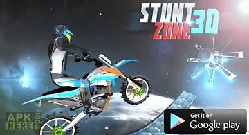 Stunt zone 3d