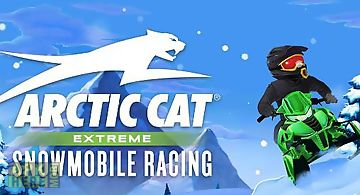 Arctic cat: extreme snowmobile r..