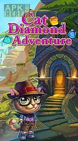 cat diamond adventure