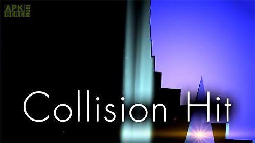 collision hit: smash!