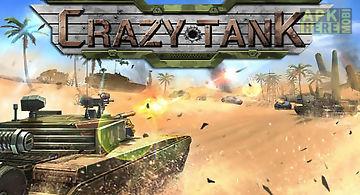 Crazy tank