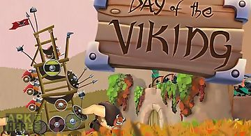 Day of the viking