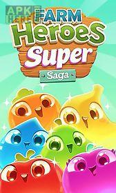 farm heroes: super saga