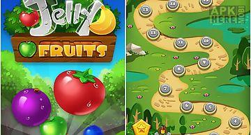 Juice jelly fruits blast