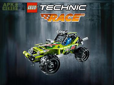 lego technic: race