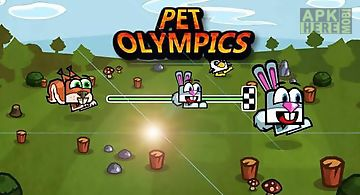 Pet olympics: world champion