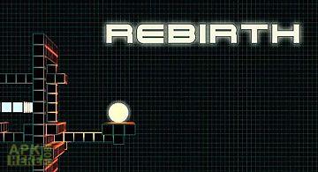 Rebirth by lazure