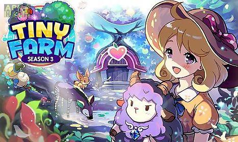tiny farm: season 3