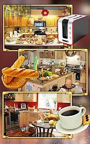escape the kitchen house