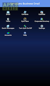 Exchange activesync for phones for Android free download at