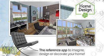 Wonderful Home Design 3d   Freemium