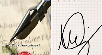 Signature analyzer-