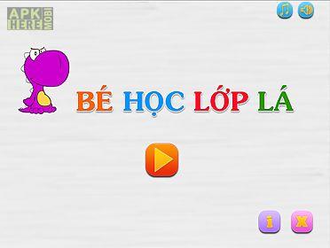 be hoc lop la free