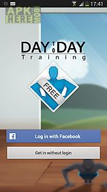 day to day training free