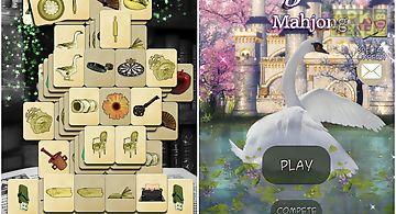 Hidden mahjong: storyteller