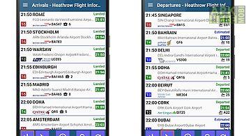 Hong kong airport information