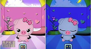 My lovely piggy !