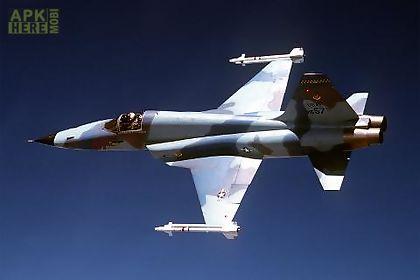northrop f-5 tiger free