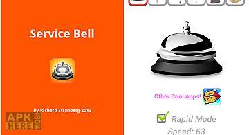 Service bell