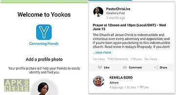 Yookos mobile