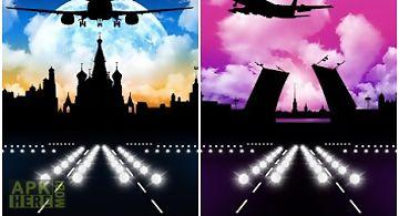 Aircraft free hd lwp Live Wallpa..