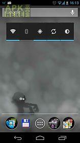 smoke live 3d wallpaper  live wallpaper