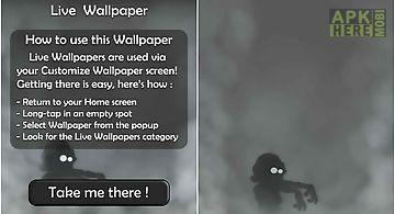 Smoke live 3d wallpaper  Live Wa..