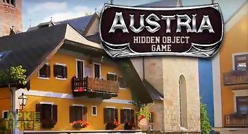 Austria: new hidden object game