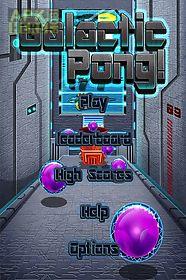 galactic pong gold