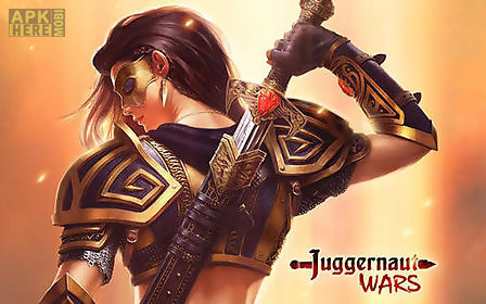 juggernaut: wars