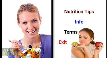 Nutrition best tips