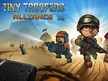 tiny troopers: alliance