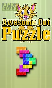 awesome cat puzzle