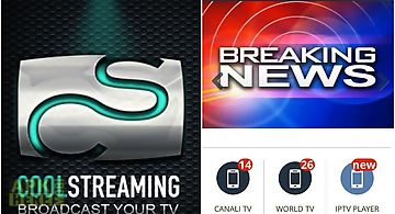 Pakistan tv live for Android free download at Apk Here store