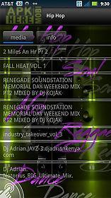 mista mixtapes