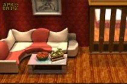 mysterious apartment escape