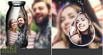 Photo editor pro-pip camera