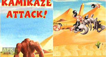 Serious sam kamikaze attack free