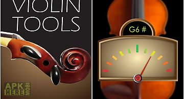 Violin tools free