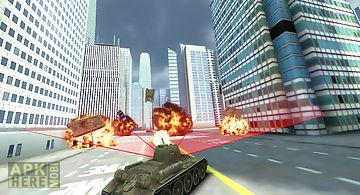 Gt tank vs new york