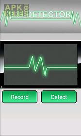 lie detector fake