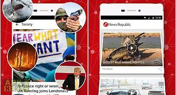 News republic – breaking news