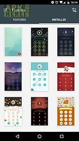 applock theme rio2016