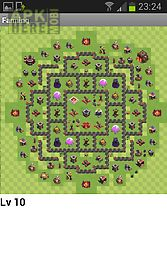 maps for coc