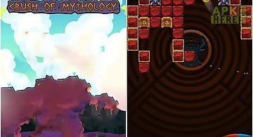 Arkanoid: crush of mythology. br..