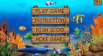 Big fish eat small game