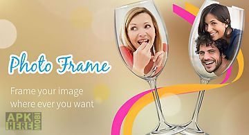 Photo frame picture